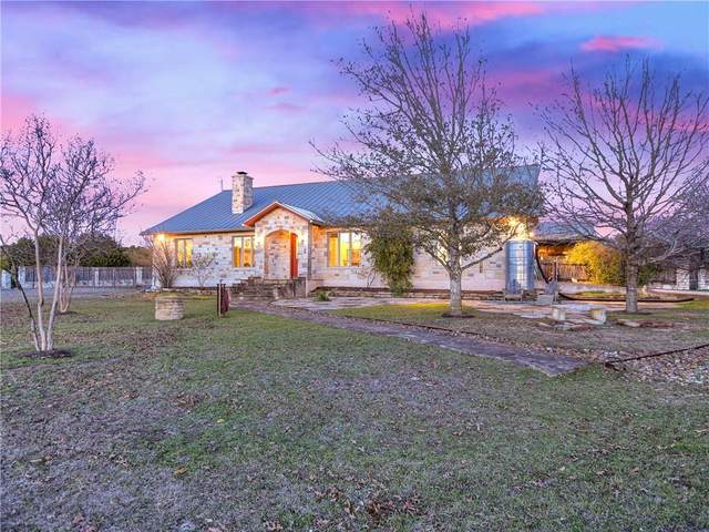 650 Old Red Ranch Rd, Dripping Springs, TX 78620 (#5278548) :: RE/MAX IDEAL REALTY