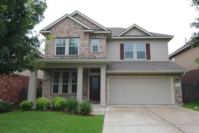 2995 Peacemaker St, Round Rock, TX 78681 (#5278551) :: The Gregory Group