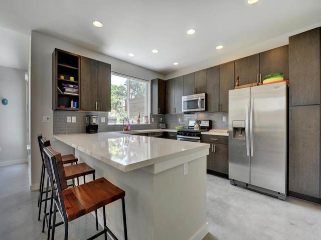 3001 Del Curto Rd #25, Austin, TX 78704 (#5278637) :: The Summers Group