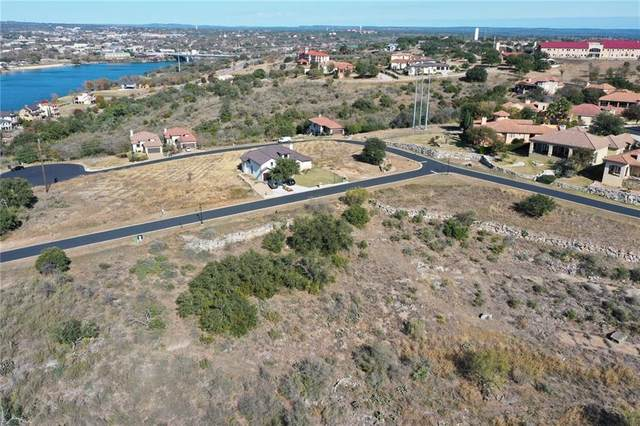13 Pantera Cir, Marble Falls, TX 78654 (#5280613) :: 12 Points Group