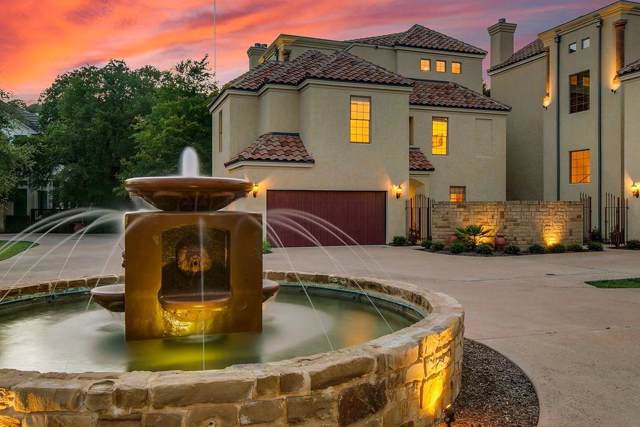 1910 Rue De St Tropez #8, Austin, TX 78746 (#5280657) :: The Perry Henderson Group at Berkshire Hathaway Texas Realty