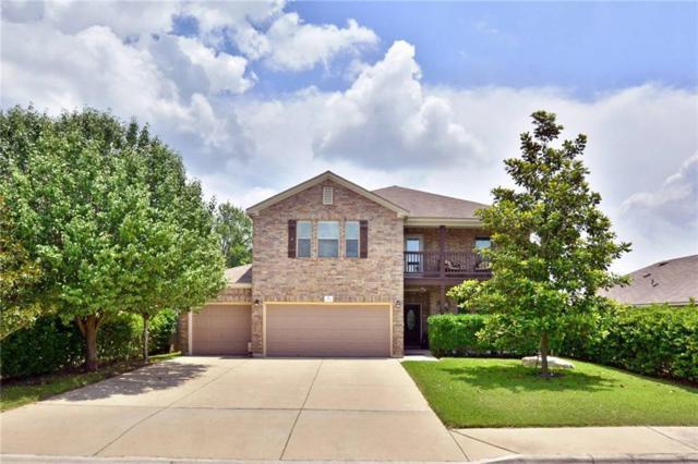 309 Wind Hollow Dr, Georgetown, TX 78633 (#5281552) :: Ben Kinney Real Estate Team