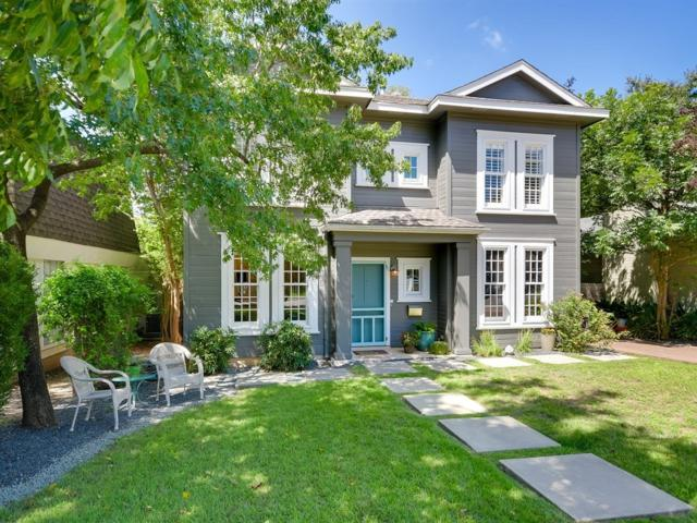 4602 Shoalwood Ave, Austin, TX 78756 (#5281843) :: The Perry Henderson Group at Berkshire Hathaway Texas Realty