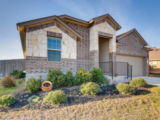 633 Sweet Gum, Kyle, TX 78640 (#5281898) :: The Heyl Group at Keller Williams