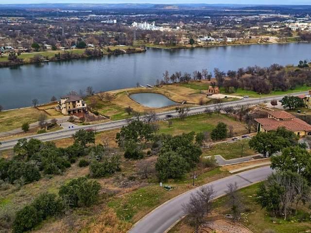 810 Esperanza Ave, Marble Falls, TX 78654 (#5282475) :: RE/MAX Capital City