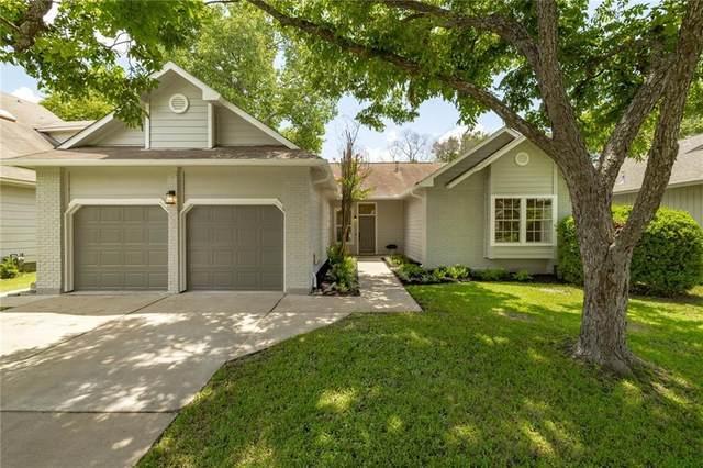 8113 Matchlock Cv, Austin, TX 78729 (#5282534) :: Papasan Real Estate Team @ Keller Williams Realty
