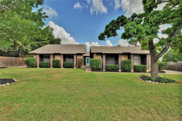 1605 Shenandoah Dr, Cedar Park, TX 78613 (#5282667) :: Papasan Real Estate Team @ Keller Williams Realty