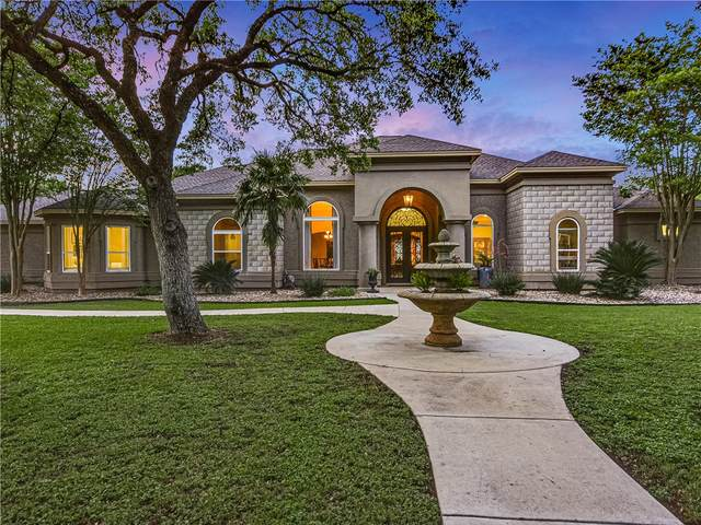 3319 Indian Mound Rd, Georgetown, TX 78628 (#5282893) :: The Perry Henderson Group at Berkshire Hathaway Texas Realty