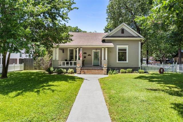 1502 S Elm St, Georgetown, TX 78626 (#5282941) :: The Perry Henderson Group at Berkshire Hathaway Texas Realty