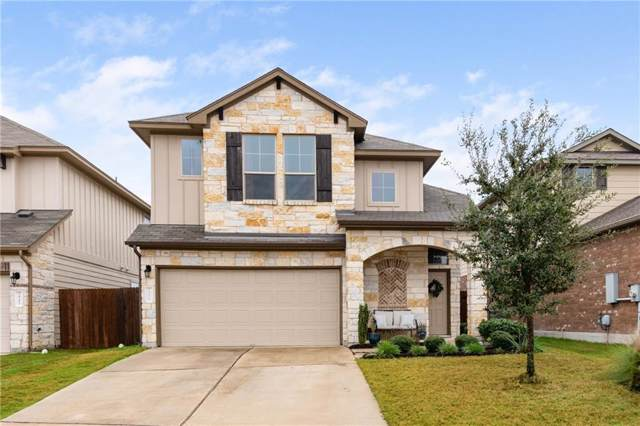 16121 Remington Reserve Way, Austin, TX 78728 (#5283176) :: The Perry Henderson Group at Berkshire Hathaway Texas Realty