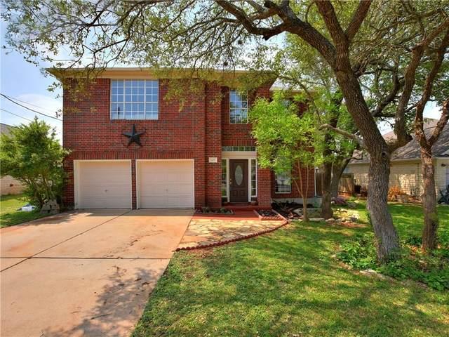 103 Tamara Ct, Georgetown, TX 78628 (#5283234) :: The Perry Henderson Group at Berkshire Hathaway Texas Realty