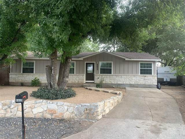 6600 Willow Way, Austin, TX 78744 (#5283242) :: Papasan Real Estate Team @ Keller Williams Realty