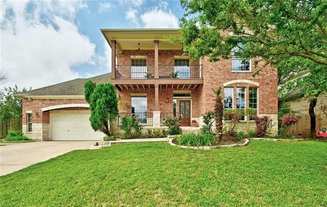 5901 Terravista Dr, Austin, TX 78735 (#5283672) :: Papasan Real Estate Team @ Keller Williams Realty