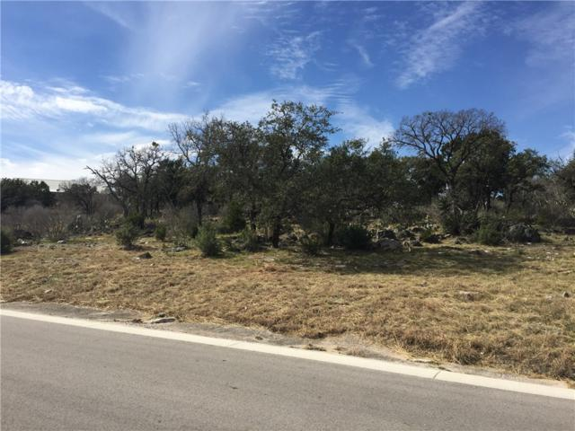 1008 Clayton Nolen Dr #109, Horseshoe Bay, TX 78657 (#5284933) :: The Perry Henderson Group at Berkshire Hathaway Texas Realty