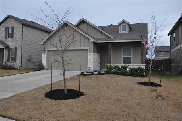 520 Staton St, Georgetown, TX 78626 (#5285106) :: Papasan Real Estate Team @ Keller Williams Realty