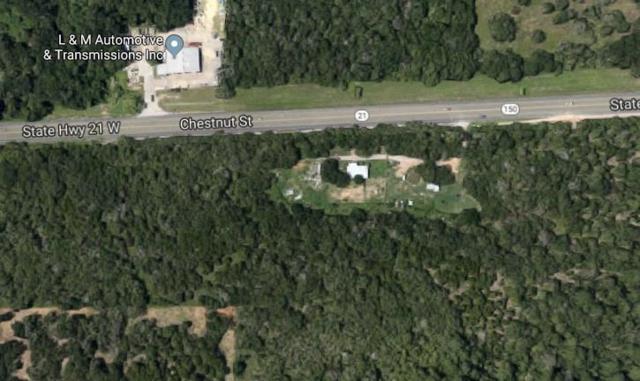 2235 Chestnut St, Bastrop, TX 78602 (#5285566) :: The Heyl Group at Keller Williams