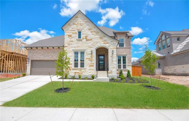2208 Rabbit Creek Dr, Georgetown, TX 78626 (#5285752) :: Ben Kinney Real Estate Team