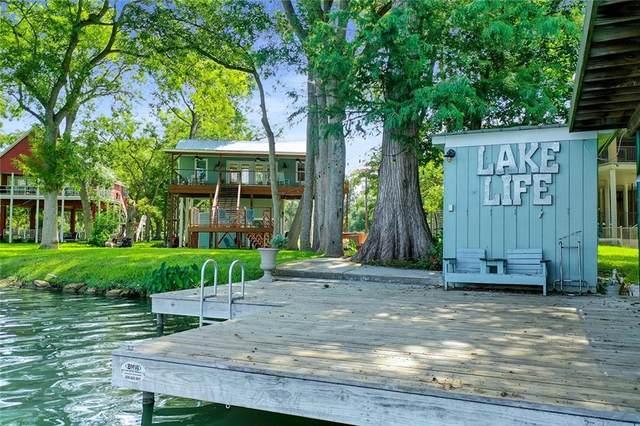 310 Turtle Ln, Seguin, TX 78155 (#5286113) :: Papasan Real Estate Team @ Keller Williams Realty