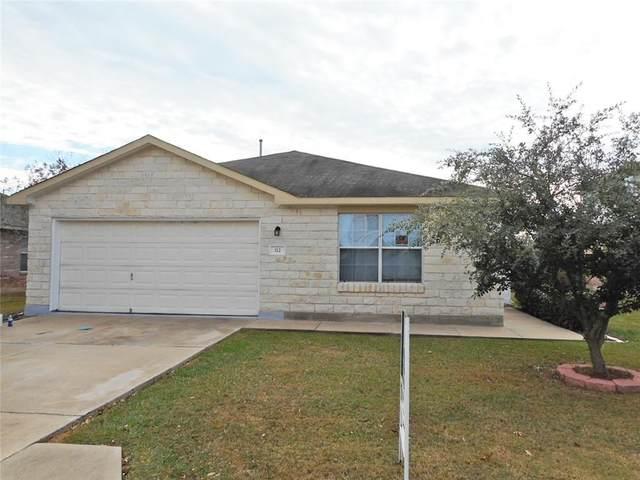 112 Outfitter Dr, Bastrop, TX 78602 (#5286350) :: Papasan Real Estate Team @ Keller Williams Realty