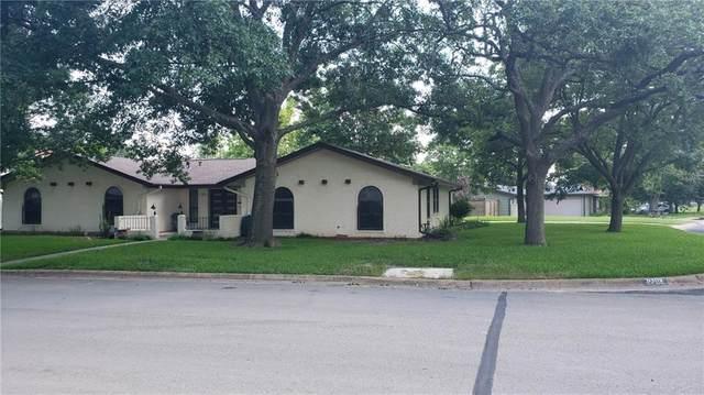 2703 Benbrook Dr, Austin, TX 78757 (#5286463) :: Papasan Real Estate Team @ Keller Williams Realty