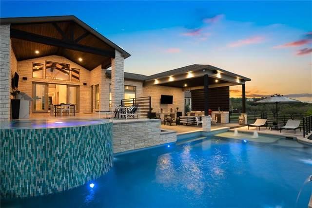 10849 Albero Cv, Austin, TX 78739 (#5286806) :: Azuri Group | All City Real Estate