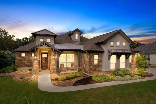 2701 Springwood Ln, Georgetown, TX 78628 (#5286814) :: Papasan Real Estate Team @ Keller Williams Realty