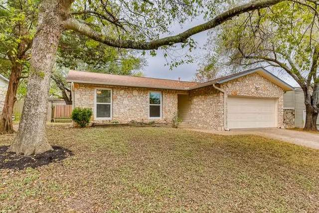 911 Sirocco Dr, Austin, TX 78745 (#5287362) :: The Perry Henderson Group at Berkshire Hathaway Texas Realty
