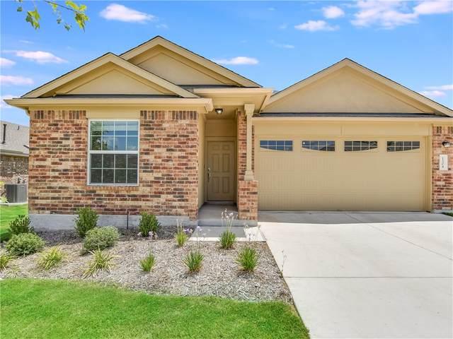 1304 Nokota Bnd, Georgetown, TX 78626 (#5288534) :: Watters International
