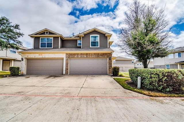 14413 Charles Dickens Dr B, Pflugerville, TX 78660 (#5288601) :: Watters International