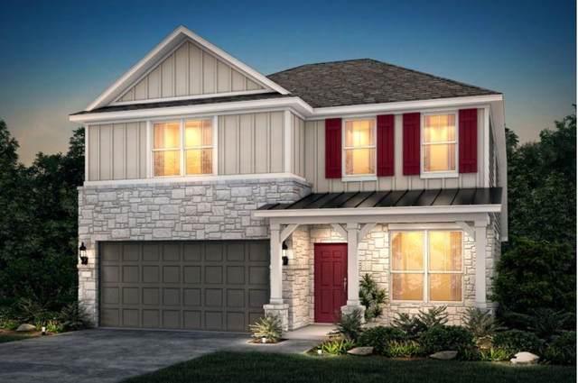 114 Corn Poppy Cv, Georgetown, TX 78626 (#5288647) :: Papasan Real Estate Team @ Keller Williams Realty