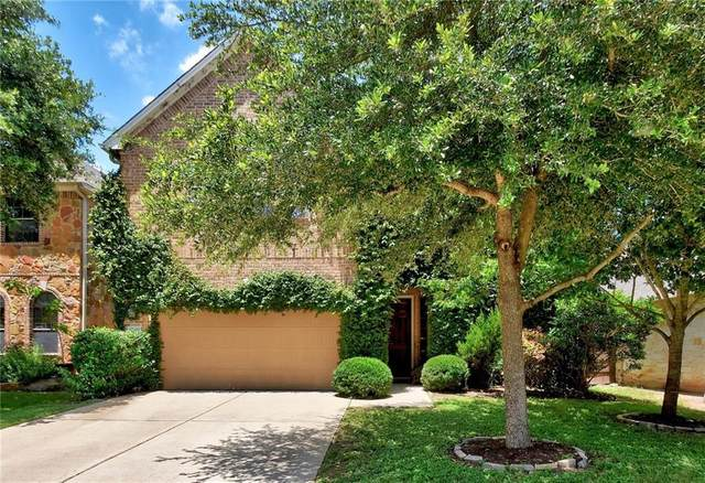 12420 Black Hills, Austin, TX 78748 (#5288823) :: The Summers Group