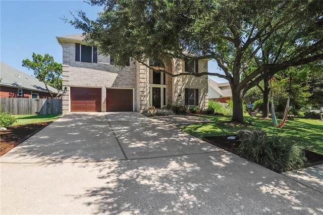 6418 Zadock Woods Dr, Austin, TX 78749 (#5289011) :: Front Real Estate Co.