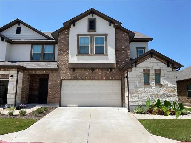 2214 S Lakeline Blvd 115-02, Cedar Park, TX 78613 (#5289031) :: Papasan Real Estate Team @ Keller Williams Realty
