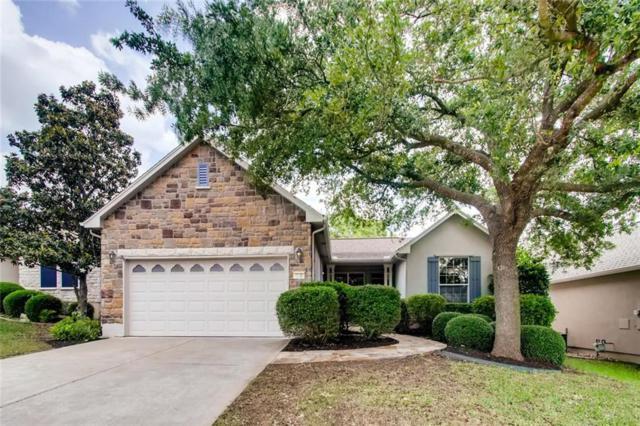 116 Daisy Path, Georgetown, TX 78633 (#5289134) :: Papasan Real Estate Team @ Keller Williams Realty