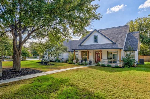 798 Parkway St, Georgetown, TX 78628 (#5289629) :: The Smith Team
