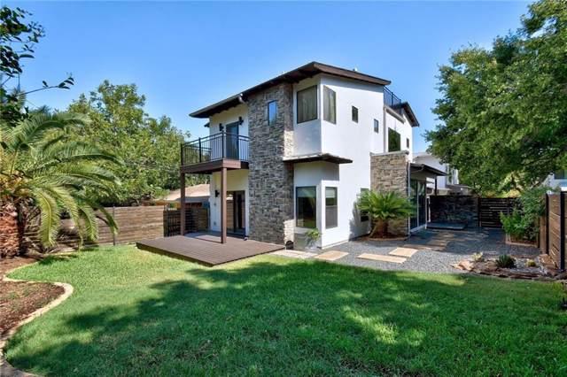 1116 Algarita Ave A, Austin, TX 78704 (#5290217) :: Ana Luxury Homes