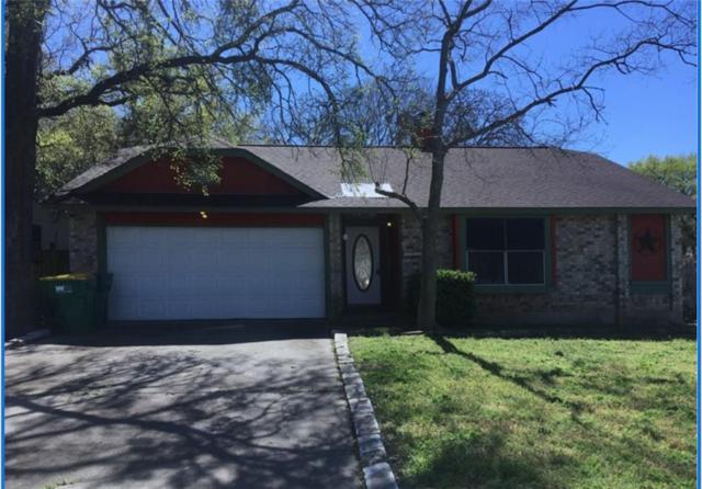 3401 Larkspur Way, Cedar Park, TX 78613 (#5290393) :: Papasan Real Estate Team @ Keller Williams Realty