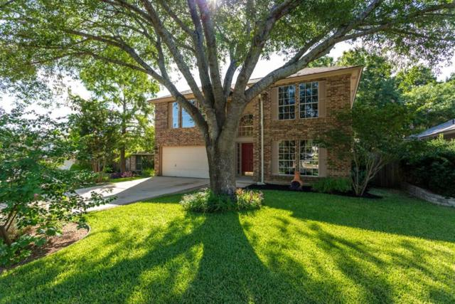 8309 Columbia Falls Dr, Round Rock, TX 78681 (#5290758) :: The Heyl Group at Keller Williams