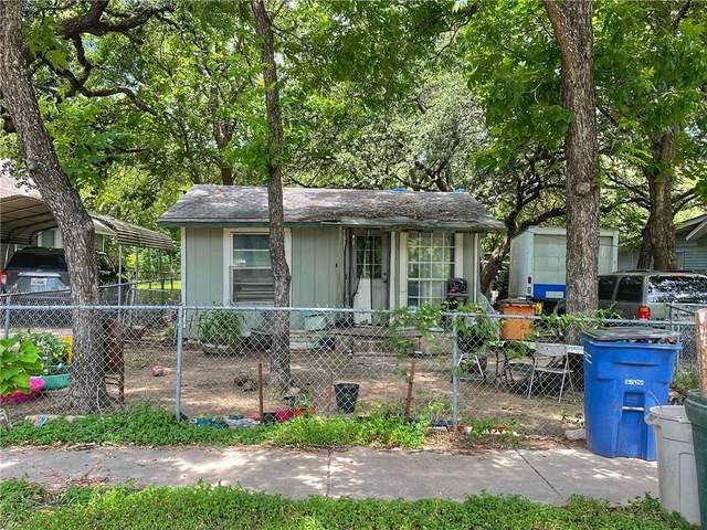 712 Vargas Rd, Austin, TX 78741 (#5291561) :: Papasan Real Estate Team @ Keller Williams Realty
