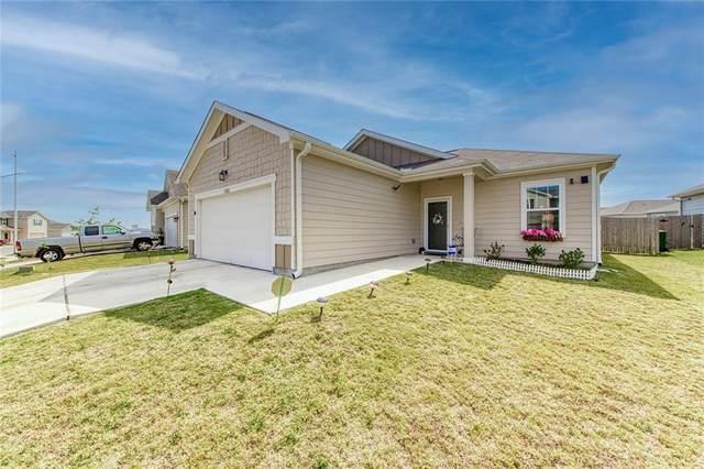 13421 Arthur Vandenburg Way, Manor, TX 78653 (#5293096) :: Papasan Real Estate Team @ Keller Williams Realty