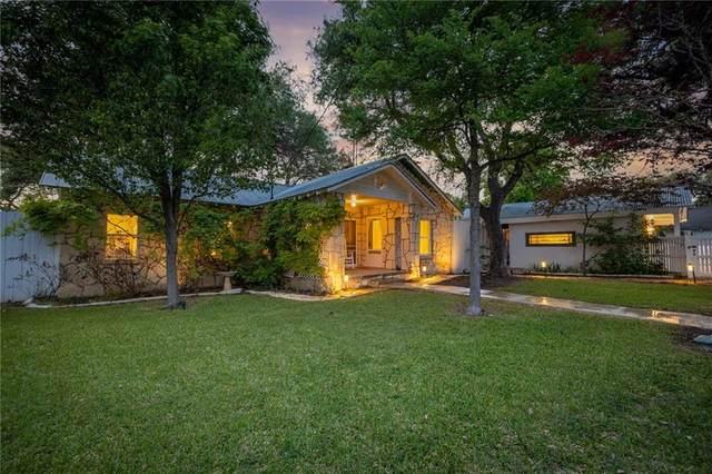 515 Old Fitzhugh Rd, Dripping Springs, TX 78620 (#5293555) :: Papasan Real Estate Team @ Keller Williams Realty