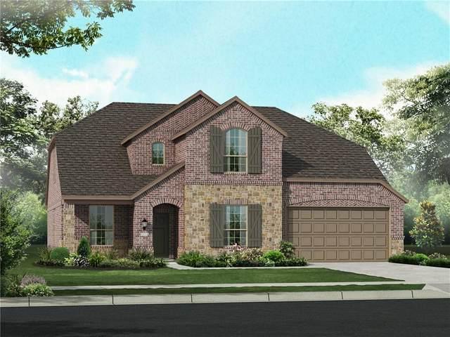 3617 Bainbridge St, Round Rock, TX 78681 (#5293867) :: Papasan Real Estate Team @ Keller Williams Realty