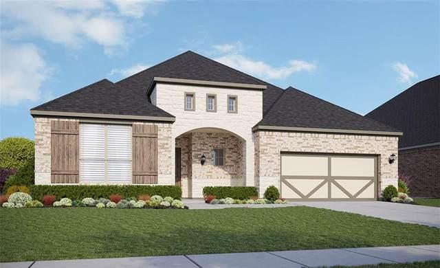 712 Landing Ln, Leander, TX 78641 (#5294180) :: Papasan Real Estate Team @ Keller Williams Realty