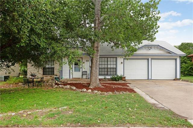 1105 Ferndale Dr, Round Rock, TX 78664 (#5294238) :: The Perry Henderson Group at Berkshire Hathaway Texas Realty