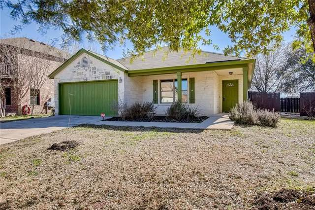 12905 Perconte Dr, Del Valle, TX 78617 (#5295540) :: RE/MAX IDEAL REALTY