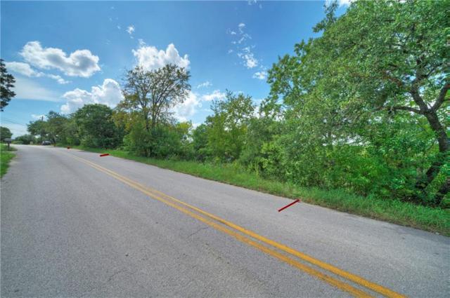 L-1468 Indian Creek Rd, Austin, TX 78734 (#5296611) :: RE/MAX Capital City