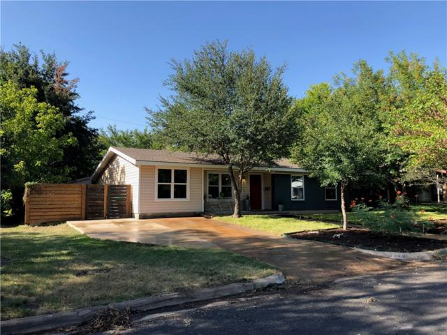 5112 Cloverdale Ln, Austin, TX 78723 (#5296635) :: The Gregory Group