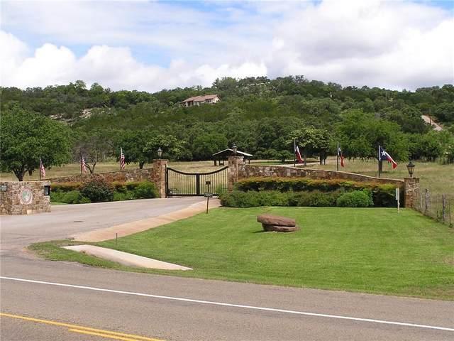 WR 1A1 Wolf Creek Ranch Rd, Burnet, TX 78611 (#5296906) :: Papasan Real Estate Team @ Keller Williams Realty
