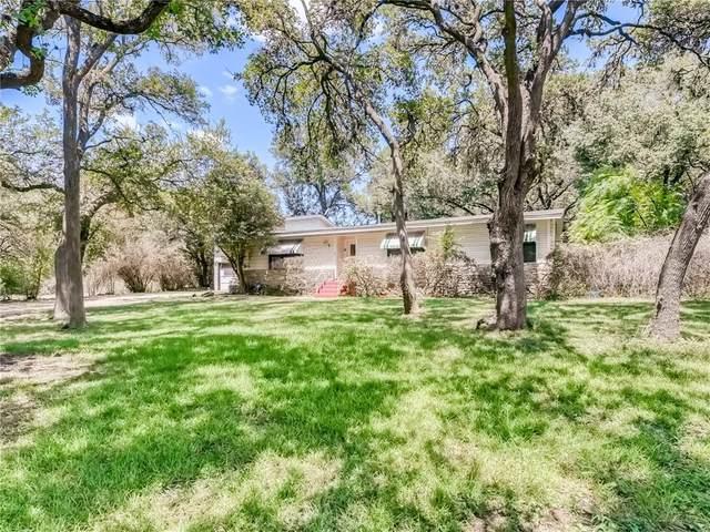 358 Fm 1626 W, Austin, TX 78748 (#5297289) :: Papasan Real Estate Team @ Keller Williams Realty