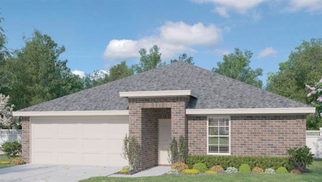 600 Dubina Ave, Georgetown, TX 78626 (#5297957) :: The Perry Henderson Group at Berkshire Hathaway Texas Realty